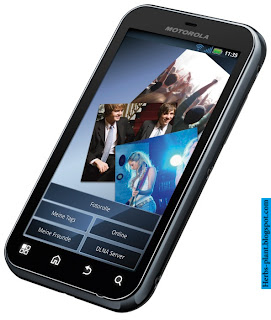 Motorola DEFY - صور موبايل موتورولا ديفي