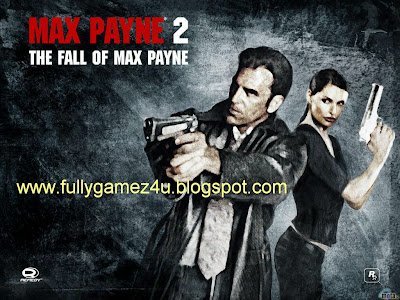 Download Max Payne 2 The Fall Of Max Payne Game