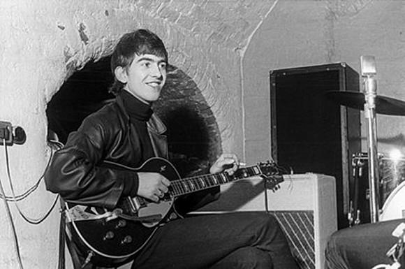 Harrison Jets Duo Jet George Harrison