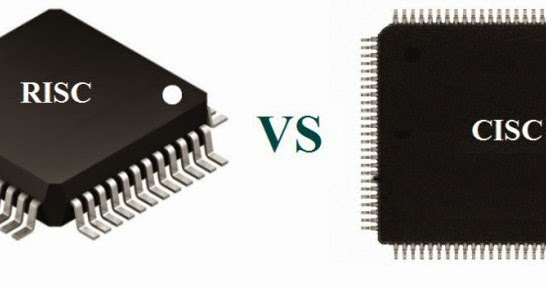 Firmcodes  Difference between RISC and CISC Architecture