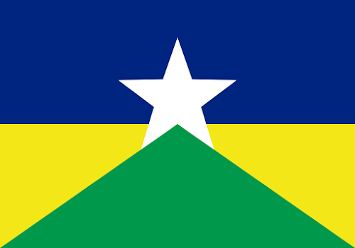 CD-Azenka Do Estado De Rondônia