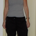 Running pants by H&M: product review