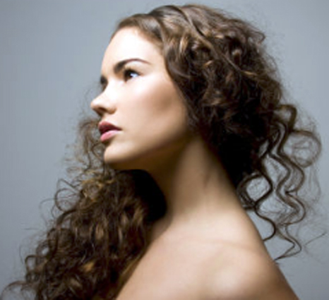 beautiful easy hairstyles : Beautiful Hair Styles: Natural Curly Hair Styles
