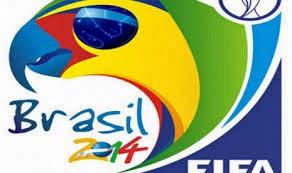 informasi dan berita piala dunia brazil 2014