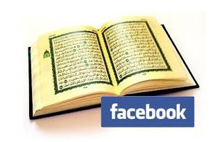 Ternyata Fenomena Facebook Sudah Dijelaskan Dalam Al-Qur'an