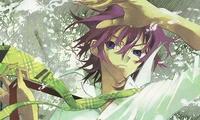 Ryû Fujisaki, Manga, Actu Manga, Young Jump, Shueisha, Kakuriyo Monogatari, Ame to Sarutahiko,