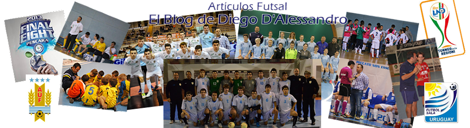 Artículos Futsal