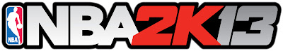 NBA 2K13 Logo - We Know Gamers