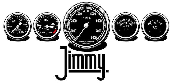 Jimmy Barter