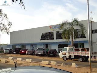 Academia Company no bairro Planalto.