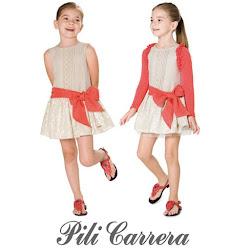 Pili Carrera Dresses