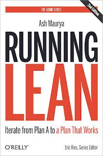livro Running Lean - Ash Maurya