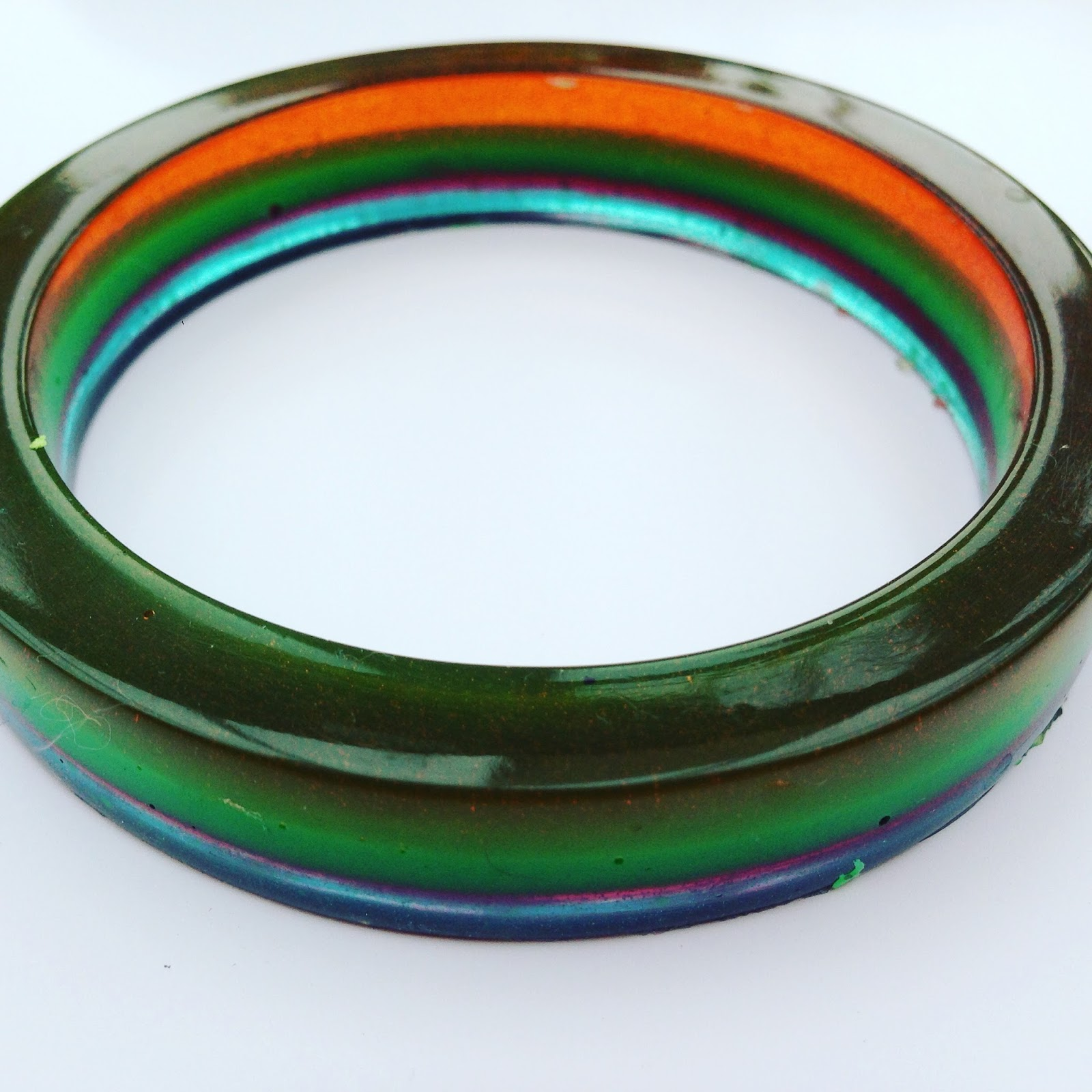 ring bangle small resin product smallresin bangles