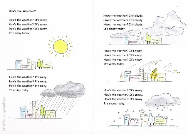 иллюстрации к детской книжке