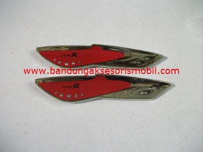 Wiper Wing Berlian Yi - 185 Red