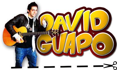 """DAVID+GUAPO+Calpe David Guapo"""" el 17.Marzo 2012 con """"Que no nos frunjan la fiesta…""""   Calpe"""