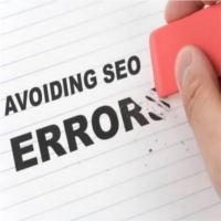 SEO Mistakes to Avoid Doing