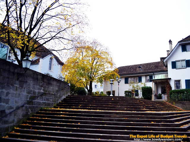 Go-Back-in-Time-with-Kirche-St-Peter-Zurich-|-The-Expat-Life-Of-Budget-Travels