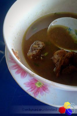 mknace unlimited™ | sup ayam untuk iqa