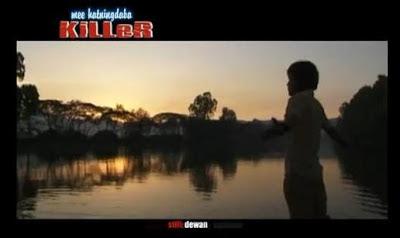 Karidagi Hourakhibano Nugsiba - Killer Manipuri Movie Song