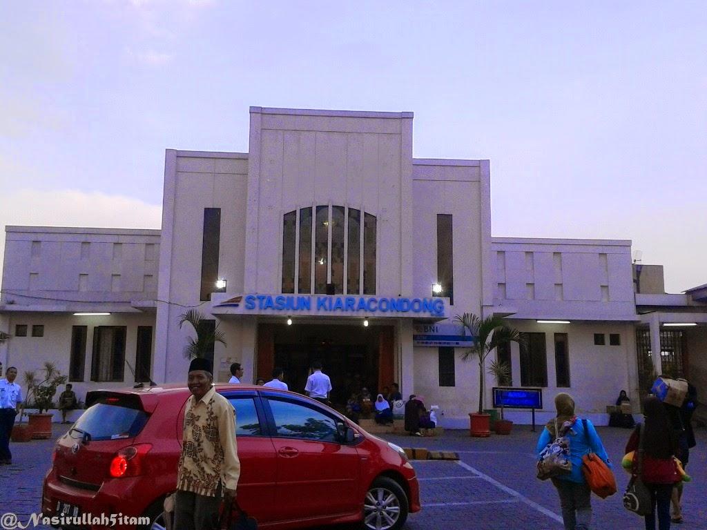 Stasiun Kereta Api Kiaracondong, Bandung