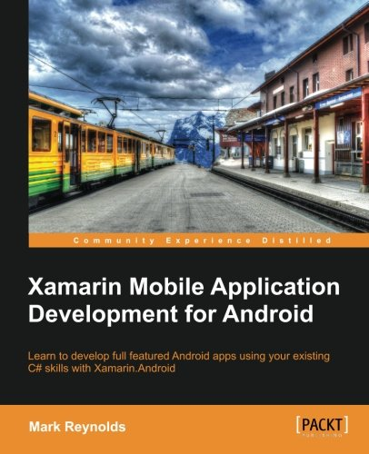 Xamarin Mobile Application Evolution For Android