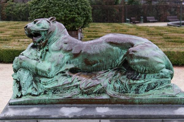 Inspirational artworks miscellaneous sculpture 2 - Statue de jardin belgique ...