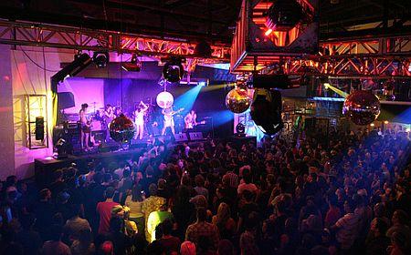 Club Firestone Live Orlando