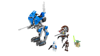 75002 AT-RT (The Clone Wars)