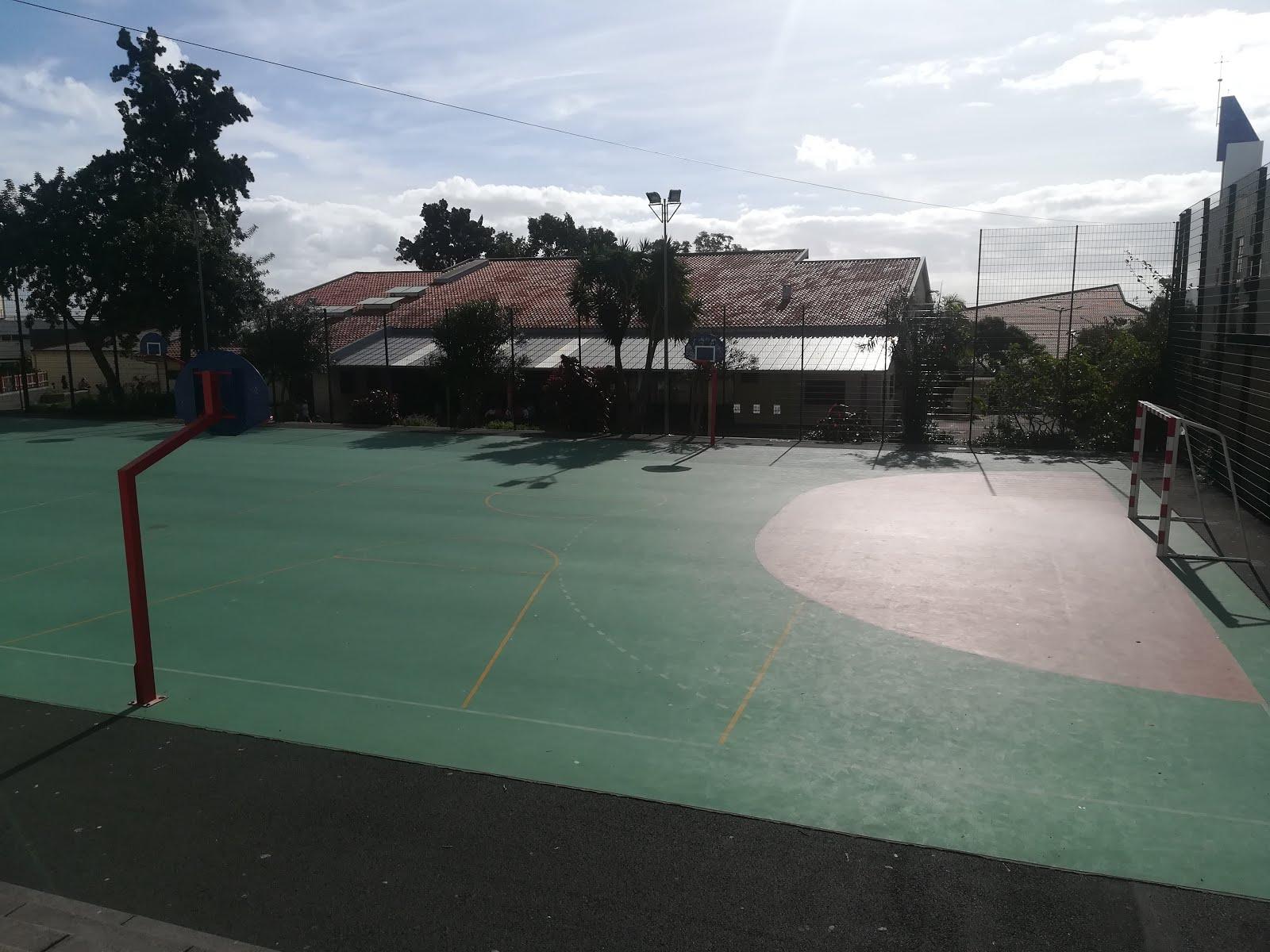 A nossa Escola, depois!