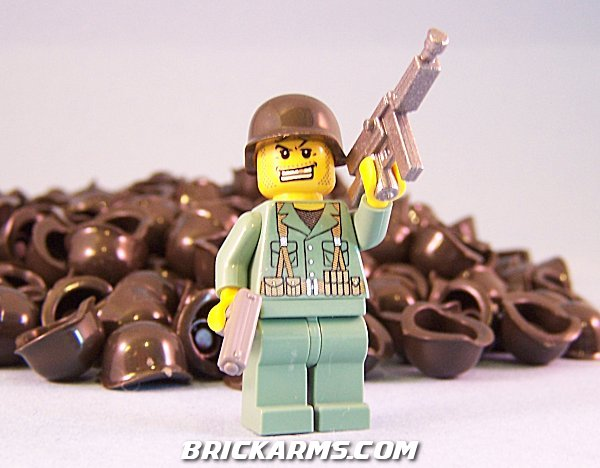 Brick Arms Minifigures4