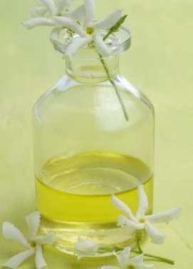 Black Magic Jasmine Oil Spells
