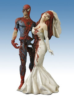 Marvel Zombies Review - Statue Product