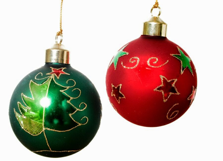 christmas ornaments for decoration