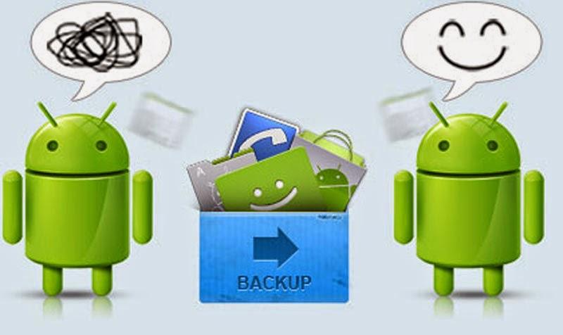 Cara Mudah Backup dan Restore SMS