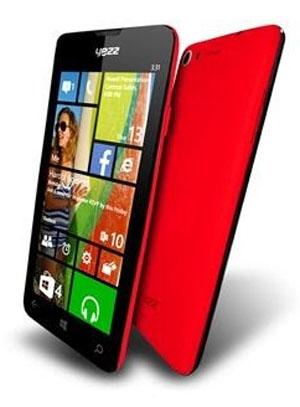 Ini Ponsel Windows Phone 8.1 Berbodi Tipis dan Murah