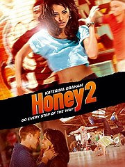 Movie Preview Honey 2 (2011) Subtitle Comedy | Drama | Music