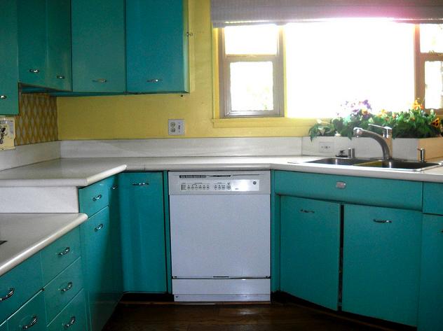 Mid Century Modern Kitchens Kitchen With Mid Century Modern Kitchens