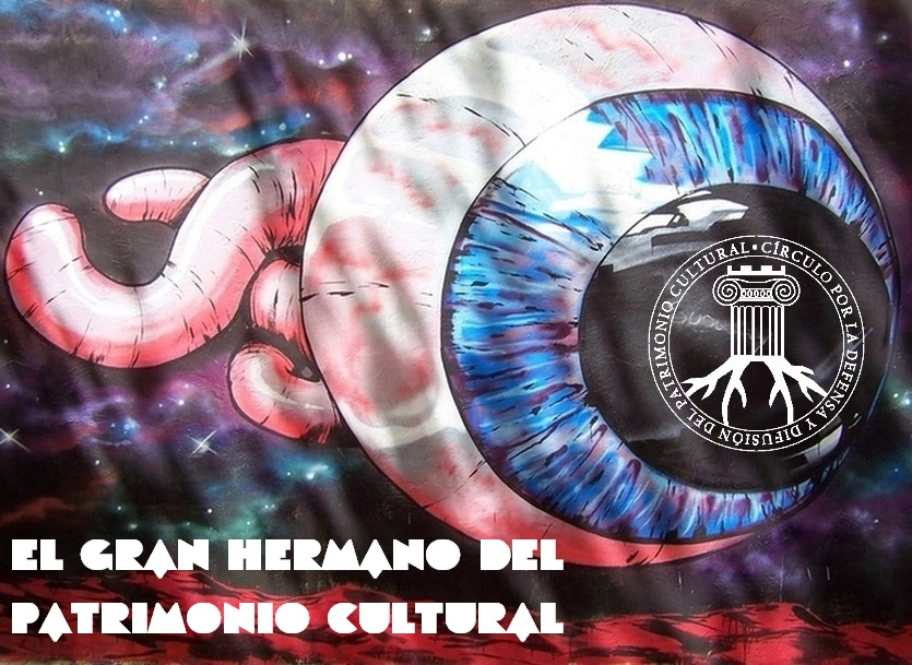 El GRAN HERMANO DEL PATRIMONIO CULTURAL VALENCIANO