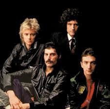 Lirik Lagu Queen We Are The Champions