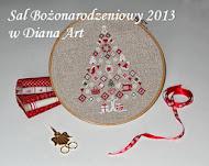 SAL Bożonarodzeniowy u Diana Art