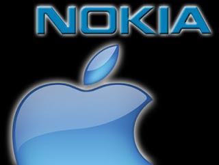 Apple surpasses Nokia