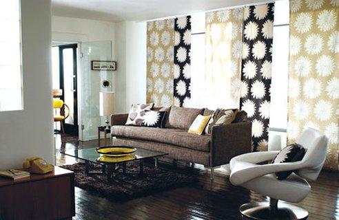 Belles photos de rideaux pour votre maison ~ Décor de Maison ...