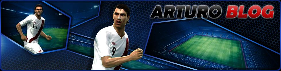 Arturo Blog