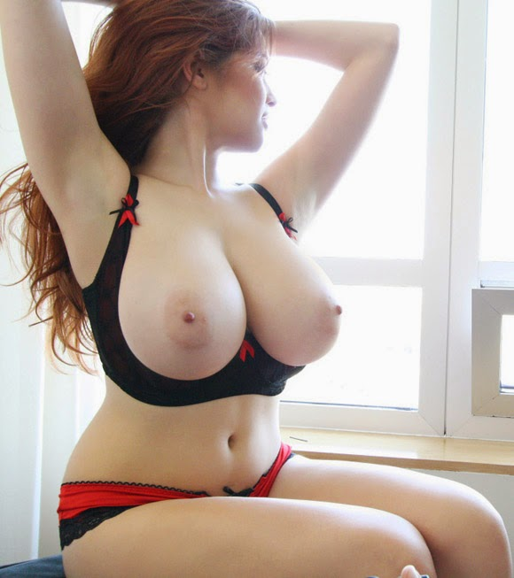 Big Russian Sexy Tit 86