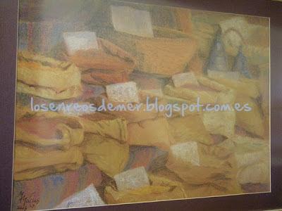 Aromas de colores - Pastel