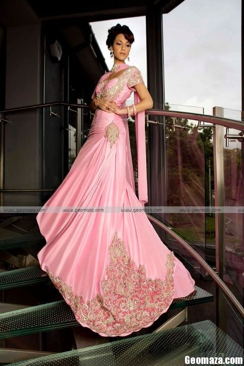 RDC Bridal Dresses 2012 Winter Asian Clothes Collection