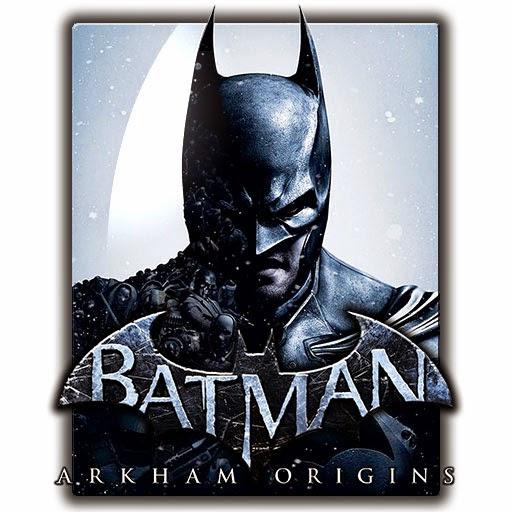 Batman Arkham Origins APK v1.2.1