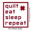 Elm Street Quilts QAL