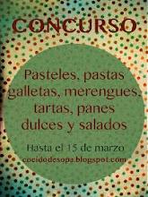 CONCURSO COCIDO DE SOPA